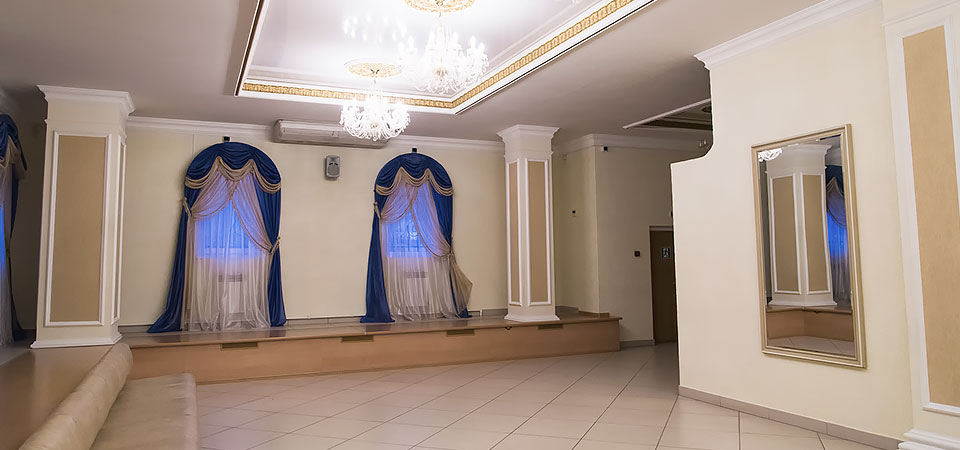 Устиновский отдел ЗАГС в Ижевске