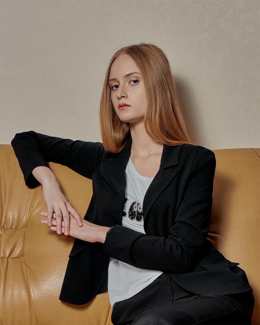 Фотосессия в фотостудии «Ажиотаж». Ижевск - Дарья