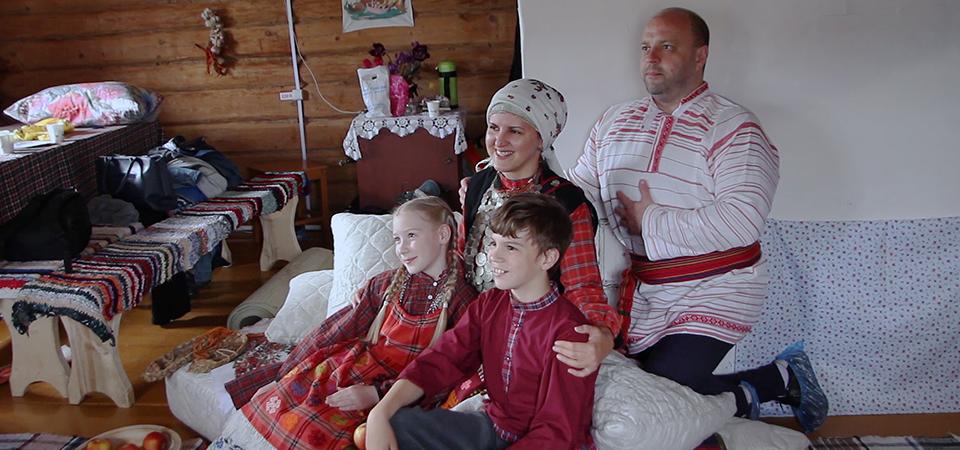 Фотоконкурс «Моя Удмуртия» в Лудорвае